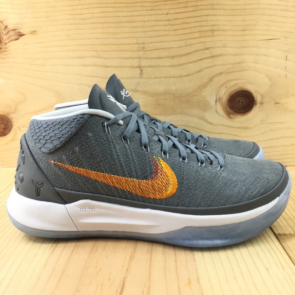 online store 2d8be 20096 Nike Kobe A.D Size 8.5 Basketball Shoes